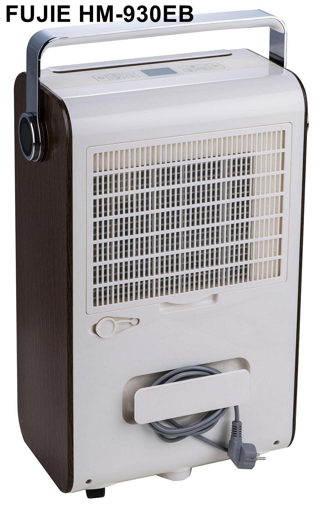 Máy hút ẩm dân dụng FujiE HM-930EC