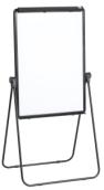Bảng Flipchart Silicon chân chữ U FB66 (70x100)