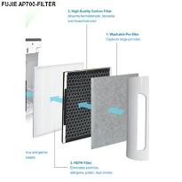Bộ màng lọc cho máy lọc không khí FujiE A700