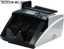 Máy đếm tiền Silicon MC-2350B