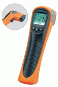 Máy đo nhiệt độ cảm biến hồng ngoại M&MPro TMST652