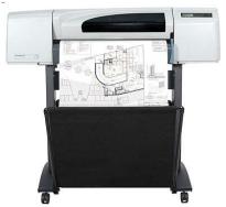 Máy in khổ rộng (in khổ lớn) HP DESIGNJET 510 24'' (CH336A)