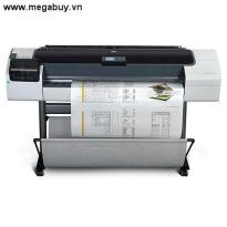 Máy in khổ rộng (in khổ lớn) HP Designjet T1200 44