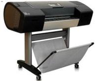 Máy in khổ rộng (in khổ lớn) HP Designjet Z3100ps 24