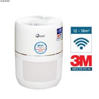 Máy lọc không khí thông minh kết nối Wifi FujiE AP300
