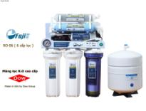 Máy lọc nước tinh khiết RO thông minh FujiE RO-06 (6 cấp lọc)