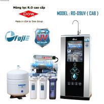 Máy lọc nước tinh khiết RO thông minh FujiE RO-09UV (CAB)