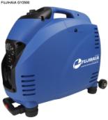 Máy phát điện biến tần kỹ thuật số FUJIHAIA GY2500