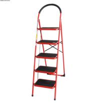 Thang ghế 5 bậc Advindeq ADS105 (Red)