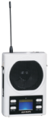 Thiết bị âm thanh trợ giảng cao cấp Auvisys USA AM-253 (W)