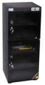 Tủ chống ẩm NIKATEI DCH120 (điện tử)