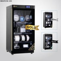 Tủ chống ẩm cao cấp Nikatei NC-50S ( 50 lít )