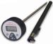 Đồng hồ đo nhiệt độ có chức năng cảnh báo M&MPRO HMTMAMT4102