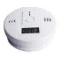 Máy dò khí CO (báo khói) cảnh báo hỏa hoạn M&MPro GDGS005