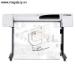 "Máy in khổ rộng (in khổ lớn) HP Designjet 510 42"" (CH337A)"