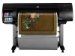 "Máy in khổ rộng (in khổ lớn) HP Designjet Z6100ps 42"" (Q6653A)"