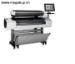 Máy in khổ rộng (máy in khổ lớn) HP Designjet T1100 MFP (Q6713A)