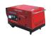 Máy phát điện giảm thanh HONDA HG_11000TDX