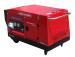Máy phát điện xăng giảm thanh HONDA HK16000TDX, 3 pha