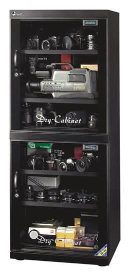 Tại sao phải sử dụng tủ chống ẩm trong sản xuất phim?