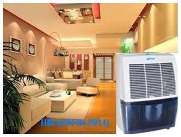 Hà Nội: Bán máy hút ẩm dân dụng Fujie 620EB giá tốt nhất thị trường